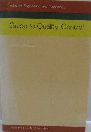 Guide to Quality Control