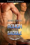 Rough in the Saddle (Sterling Brothers, #1)