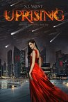 Uprising (Alternate Earth, #2)