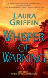 Whisper of Warning (The Glass Sisters, #2)