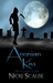 Aeonian Kiss (Revenants in Purgatory Book 2)