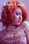 Time to Begin (Ward Sisters #5)