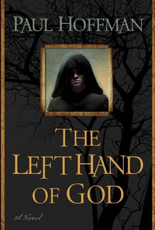 The Left Hand of God  (Left Hand Of God #1)