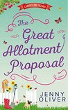 The Great Allotment Proposal (Cherry Pie Island, #3)