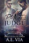 Don't Judge (Nothing Special, #4)