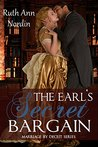 The Earl's Secret Bargain (Marriage by Deceit Book 1)