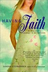 Having Faith