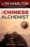 The Chinese Alchemist by Lyn Hamilton