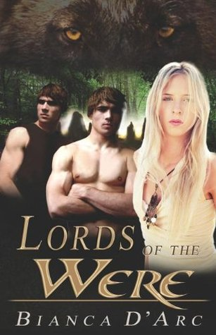 Lords of the Were by Bianca D'Arc