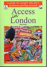 Access in London 5th edition