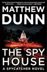 The Spy House (Spycatcher #5)