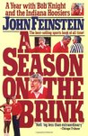 A Season on the Brink by John Feinstein