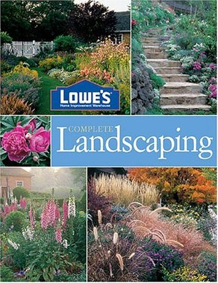 Lowe's Complete Landscaping