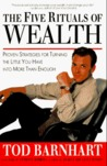 5 Rituals of Wealth