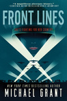 Front Lines (Front Lines, #1)