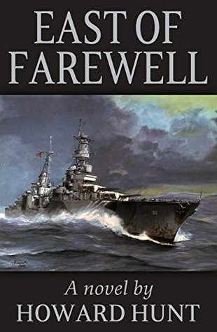 East of Farewell