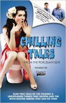 Chilling Tales From The Porcelain Seat