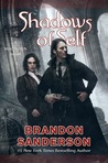 Shadows of Self (Mistborn, #5) by Brandon Sanderson