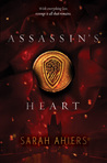 Assassin's Heart (Assassin's Heart, #1)