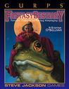 GURPS Fantasy Bestiary: Fantastic Creatures for Fantasy Roleplaying