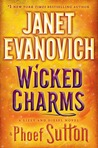 Wicked Charms (Lizzy & Diesel, #3)