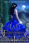 The Last of the Firedrakes (The Avalonia Chronicles, #1)