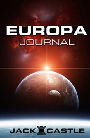 Europa Journal by Jack Castle