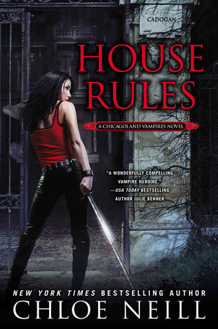 House Rules by Chloe Neill