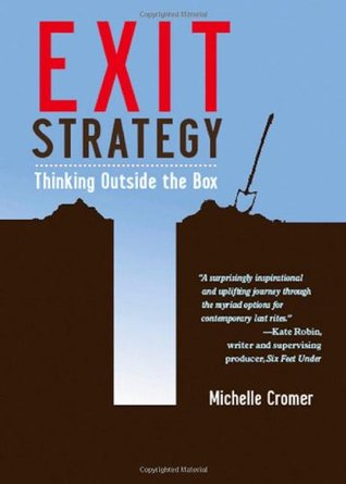 Exit Strategy by Michelle Cromer