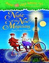 Night of the New Magicians by Mary Pope Osborne