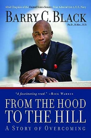 From the Hood to the Hill: A Story of Overcoming