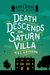 Death Descends on Saturn Villa (The Gower Street Detective #3)