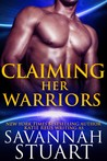 Claiming Her Warriors (Lumineta, #2)