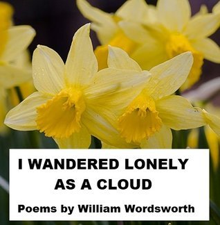 Essay on i wandered lonely as a cloud