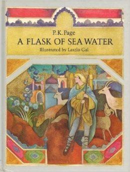 A Flask of Sea Water