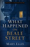 What Happened on Beale Street (Secrets of the South Mysteries #2)