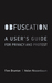 Obfuscation: A User's Guide for Privacy and Protest