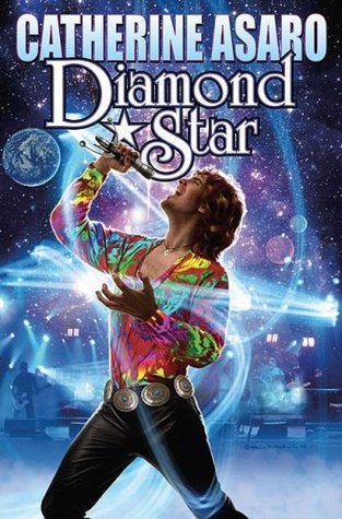 Diamond Star by Catherine Asaro