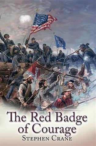 The red badge of courage essay
