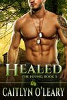 Healed (The Found, #3)