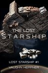 The Lost Starship (Lost Starship, #1)
