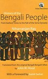History of the Bengali People: From Earliest Times to the Fall of the Sena Dynasty