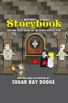 Mystery Science Storybook: Bedtime Tales Based on the Worst Movies Ever