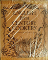 English 18th Century Cookery
