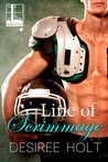 Line of Scrimmage (Game On, #2)