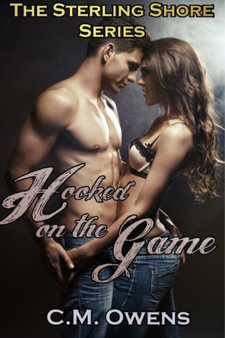 Hooked on the Game (Sterling Shore, #1)