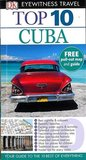 DK Eyewitness Top 10 Travel Guide: Cuba