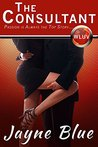 The Consultant: An Adult Contemporary Romance (WLUV Book 1)