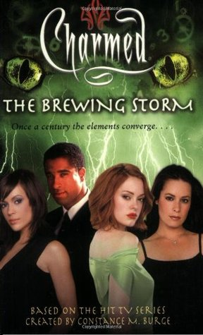 The Brewing Storm by Paul Ruditis