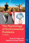 The Psychology of Environmental Problems: Psychology for Sustainability